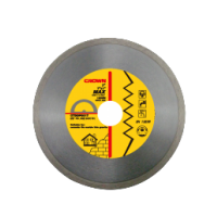 CROWN Алмазные диски ( мокрый рез)
