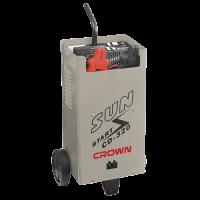 CROWN CT 37007 Пуско-зарядное устройство