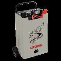 CROWN CT 37008 Пуско-зарядное устройство