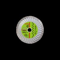 CROWN Алмазные диски (Турбо канал)