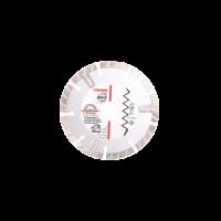 CROWN Алмазные диски (турбо профессионал)