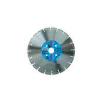 CROWN Алмазные диски (300-600мм)