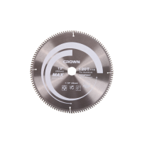 CROWN Пильные диски  (алюминий,пластик)
